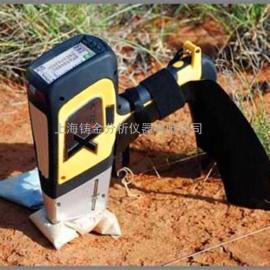 奥林巴斯手持式X射线荧光光谱仪_DELTA4000土壤环境分析仪