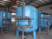 百色井水过滤设备 井水消毒设备 除铁锰过滤器 井水发黄净水厂家