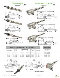 美国HOTSTARTA加热器OE650200-000