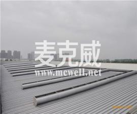 屋顶通风采光天窗厂家 通风采光天窗作用 采光排烟天窗价格