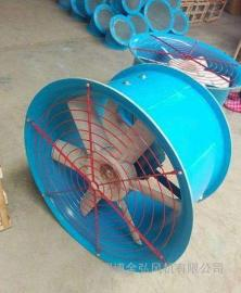 FT30防腐轴流风机