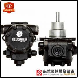原装J6CCE1002 燃烧器油泵 SUNTEC桑泰克油泵