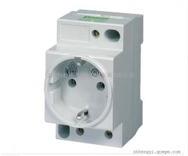 MURR穆尔电源模块插座接口MSVD/MSDD