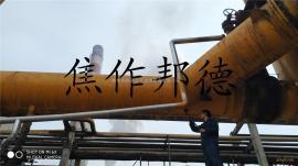 煤气管道堵漏低压煤气泄露治理长效治理煤气管道泄露