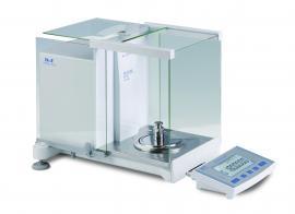 ES-E120D/120g/0.1mg万分之一天平RS232通讯