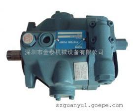 提供日本大金 DAIKIN柱塞泵 V15A-IRx-95 ,噪音低,寿命长