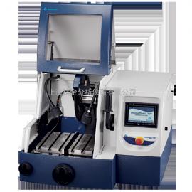 美国标乐金相切割机 AbrasiMatic 300手动自动一体试样切割机