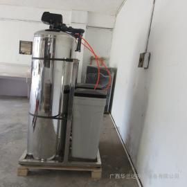 全国热销不锈钢软化水设备 全新去除水垢全自动软水器 质量保障