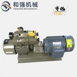出售YUXU宇旭帮浦WQB25-P-VB-03帮浦 折页机 包本机用无油泵