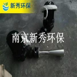 QSB7.5kw 潜水式射流曝气机