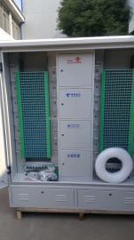室外落地式光缆交接箱(四网合一共建共享型)
