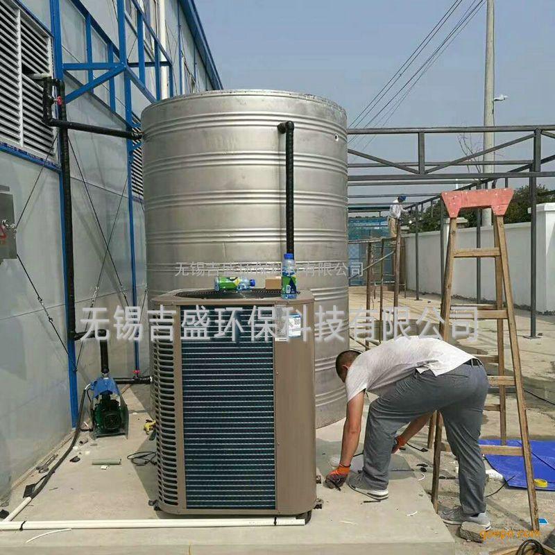 现货供应 厂家直销不锈钢圆柱形保温水箱