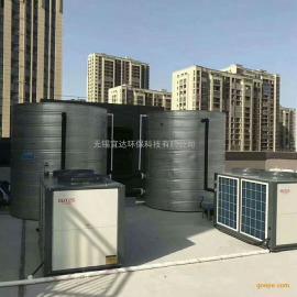 宜达环保供应商现货批发圆柱形不锈钢水箱及304水箱模压板