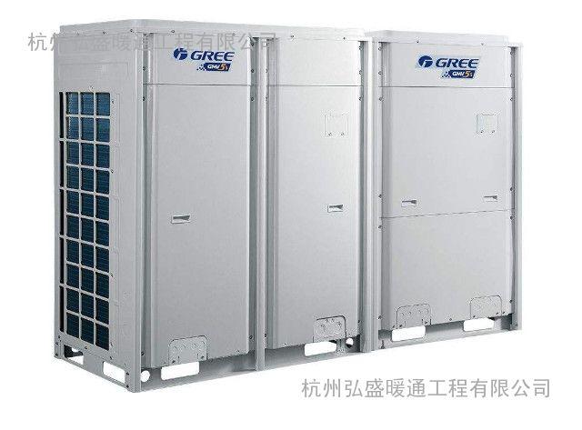 杭州格力中央空调代理商,格力商用多联机GMV-615WM/B价格