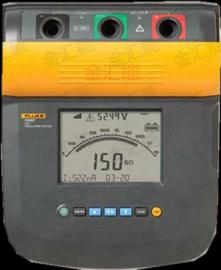 Fluke福禄克PM6304电阻电容电感测试仪维修