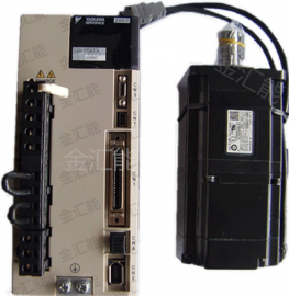 安川伺服马达USASGM-05E维修