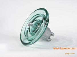 LXY-70盘形悬式玻璃绝缘子