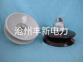 XWP-300防污型盘形悬式瓷绝缘子