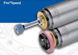 precise 主轴电机 SC3162-V1000/德国精密主轴