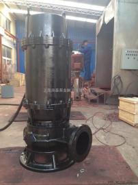50口径潜水污水泵