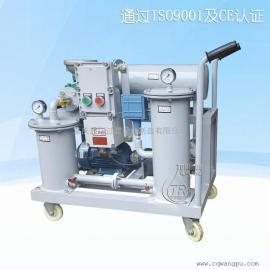 轻便移动式计量滤油加油机(油过滤车)