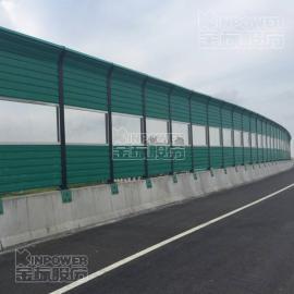 轨道交通隔声屏障对噪音的效果