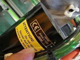 FISCHER AG精密主轴MFW-1060/90加工中心高精度使用