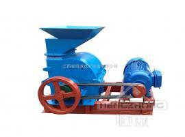 选矿专用环保设备(恒诚)打造锤式打砂机一条龙服务