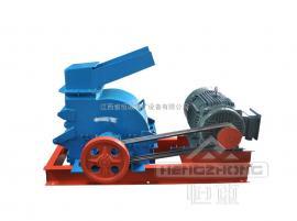 【石*城*恒*诚】专注20年打造专业选矿设备锤式打砂机