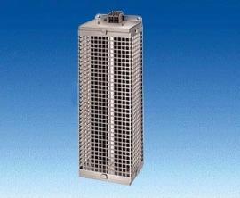 西门子6SE70制动电阻性能与参数