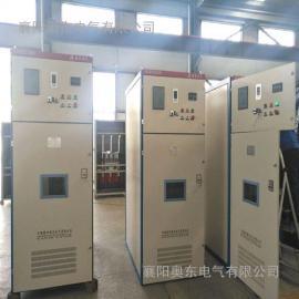 500kw空压机动电流大怎么解决 使用ADGR高压固态软启动柜来实现