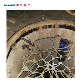 井盖防盗监控管理系统 井盖监测系统