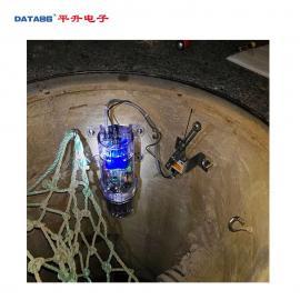 井盖防盗监控管理系统、井盖监测系统