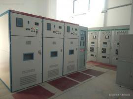 10KV高压固态软启动柜_降低起动电流的ADGR软启动柜