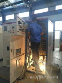 2018新型高压固态软起动柜 降低起动电流高压软起动柜