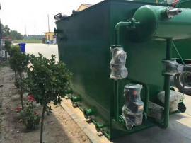 新建食品厂污水处理设备