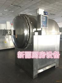 蒸药罐 润药机 电磁蒸药机