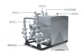全自动污水提升装置