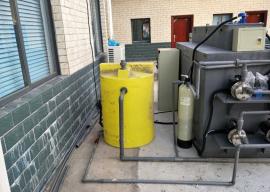 疾控污水处理设备