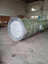 一体化污水提升泵站的供应产品