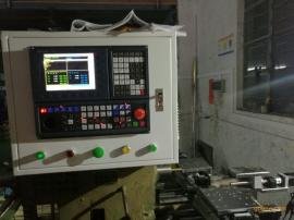 TD102五轴联动抛光机数控系统
