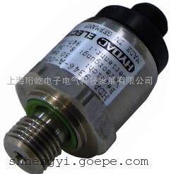 HYDAC贺德克电子温度开关ETS320系列