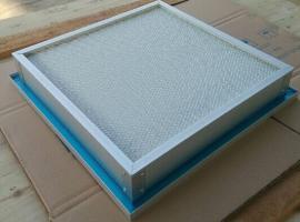 空调机组过滤网 组合式过滤器厂家