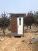 城市景区节水冲型移动环保厕所-图3