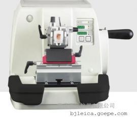 徕卡显微镜徕卡Leica RM2245最新半自动轮转式切片机