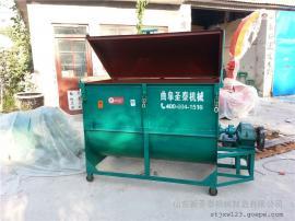 多种行业适用卧式混料机生产厂家 圣泰牌中小型搅拌机报价