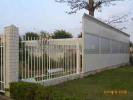 兴品冷却塔隔音墙优质空调外机消音降噪设备