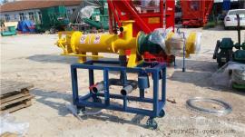 污水分离机器 圣泰牌固液分离机 渣液分离机生产厂家