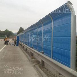 轨道交通隔声屏障立柱施工需要考虑什么