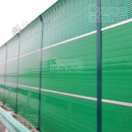 城市公路隔音墙施工需要符合哪些规定?